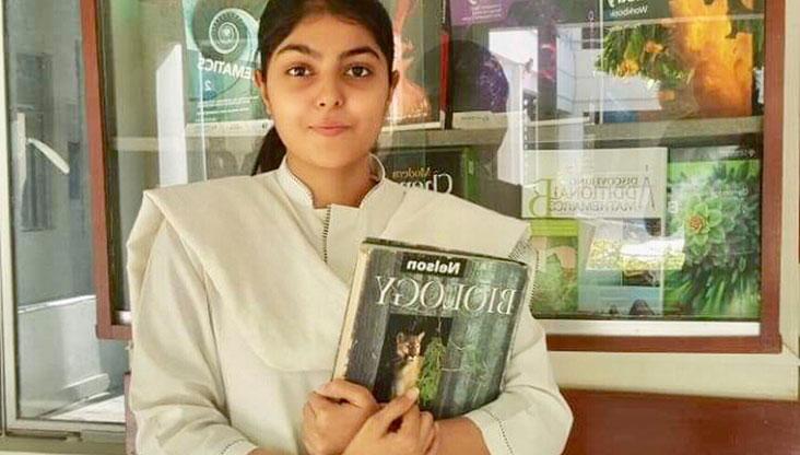 AKHSS Karachi produces exemplary doctors - Aga Khan Schools