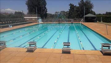 Aga Khan High School shines in local Swimming Meet