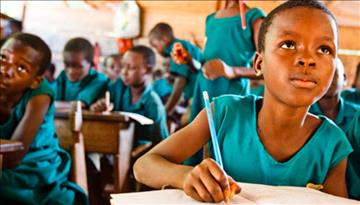IN THE MEDIA: New study demonstrates the importance of private education in addressing the continent's education crisis