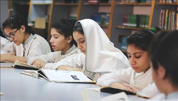 IN THE MEDIA: Journey to Literacy in Northern Pakistan