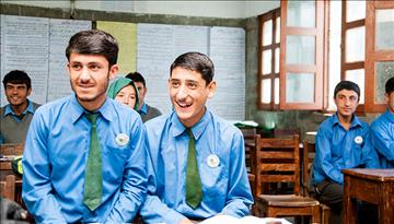 IN THE MEDIA: Aga Khan Students in Northern Pakistan shine in medical, engineering admission tests