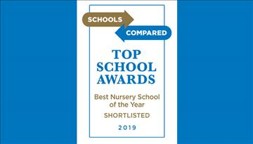 Best Nursery 2019 Award
