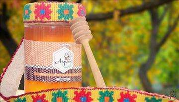 Spreading the sweetness of Hunza honey