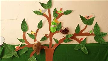 Aga Khan Preschool, Thorala named most nature-friendly preschool in Gujarat by EducationWorld India